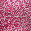Напечатанная сатинировка сатинировки Satin/Printed напечатанная Fabric/Leopard (SKS-44054)