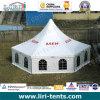 ألومنيوم بناء مستديرة تصميم حزب خيمة مع [هي بك]