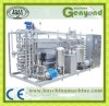 Máquina automática de la leche de Uht del acero inoxidable