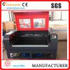 Machine de découpage de laser du CO2 Bjg-1290 pour des signes