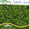 SBR che appoggia 8 anni di tappeto erboso sintetico della garanzia per il raggruppamento