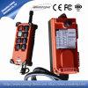 Wireless industrial Remote Controller para Crane