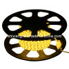 220V LED 밧줄 빛 (황색) 3528