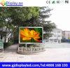 P5.95 im Freien farbenreiches LED Zeichen für Fernsehapparat-Studio-Hintergrund