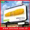 PVC Flex Banner di 240g-650GSM Digital Printing