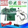 1 één HoofdRaad, 4 Vier LEDs, Volledige Vastgestelde Raad PCBA voor de Autoped van het Saldo