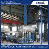 Horno de la perlita de la extensión y equipo de producción de la perlita de la extensión