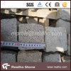 Pedra do cubo do granito/pedra de pavimentação