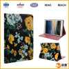 Nueva caja de cuero de encargo de la tableta de la buena calidad del diseño 2016 para el iPad 6/Air 2 (SP-PBJA204)