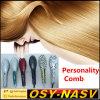 Six Colors Hair Straightener Brush Affichage à cristaux liquides