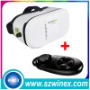 Bluetooth Gamepad + Google Cardboard virtuelle Realität 3D Glasses