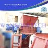 Desfibradora de madera inútil de los pedazos de madera
