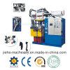 Caoutchouc machine de moulage par injection avec ISO & CE approuvé