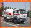 Sale를 위한 HOWO Concrete Mixer Trucks 371HP