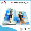 Servicio de impresión del libro del catálogo de la alta calidad