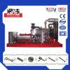 Máquina de lavar de alta pressão do jato de água da solução do sistema completo