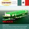 Frete de mar do transporte do recipiente de China a México com a melhor oferta