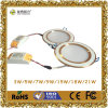 Diodo emissor de luz Downlight da ESPIGA 7W Dimmable do CREE com certificação do TUV