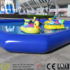Sale caliente Customized Inflatable Water Pool para Water Toy