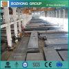 Трудная плита инструмента сплава DIN1.2738 стальная для сбывания