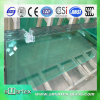 세륨 SGS를 가진 3mm-25mm Clear Tempered Door