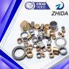 Puder-Metallurgie-sinterbronzierte Buchse mit ISO bescheinigte