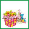 Boîte de cadeau colorée/boîte de papier/boîte de empaquetage de /Candy de boîte