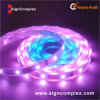 Signcomplex Hot Sale 5050 Slim Neon Waterproof IP65 Outdoor LED Rope Lights con el CE RoHS