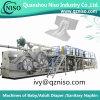 Qualitäts-Servobewegungserwachsene Windel-Maschinen-Fabrik (CNK300-SV)