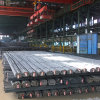 HauptQuality Deformed Bar From China Tangshan Manufacturer (Rebar 16-32mm)