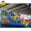 Fabrik Directed Wholesale Inflatable Dry Slide Inflatable Bob Slide für Kids