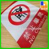 Tablero amonestador ULTRAVIOLETA del PVC de la exhibición de la impresión de la bandera de Digitaces