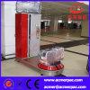 수화물 포장지 공항 짐 감싸는 기계