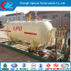 Top cinese 5 GPL Tank Supplier 5000-120000liter Assembled Skid Station GPL Tank Top cinese 5 GPL Tank Supplier