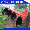 Ferme lourde/charrue à disques agricole avec 4 disques