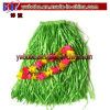 Leu promotionnels hawaïens de jupe d'herbe de postes d'usager de décoration de Luau (BO-3021)