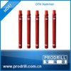 5  высокий молоток воздушного давления DTH