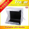 Diodo emissor de luz portátil Studio Soft Box com CRI Above 95
