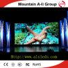 HD 실내 풀 컬러 영상 큰 발광 다이오드 표시 P3.91