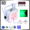 6-6in1 RGBWA+UV Stag Lighting Wedding Equipment