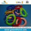 Китайское Factory Offer Promotional Wrist Strap Coil Gift в Stock