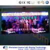 Farbenreiches nach Maß geformtes Bildschirm-Innenzeichen LED-P3