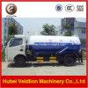 Dongfeng 10cbm/10000liters/1000L/10m3 Sewage Suction Truck