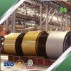 높은 Adhesiveness 및 Preciseness Metal Roof Used PPGI Steel Plate From Jiangyin Factory