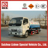 5000 litros 4X2 camión cisterna de agua de Dongfeng para la venta