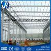 Garage famoso del almacén de la fábrica de la estructura de acero del bajo costo