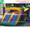 Preiswertes aufblasbares federnd Schloss (DJBC016)