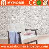 Fournisseur d'expérience du papier peint moderne de PVC (15124)