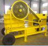 De Maalmachine van de Kaak van de Dieselmotor van Portbale