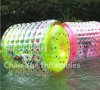 Water Gameのための多彩なInflatable Water Walking Roller Zorb Ball